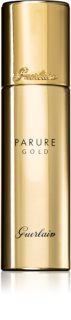 Guerlain Parure Gold aufhellendes Make up-Fluid SPF 30