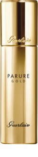 GUERLAIN Parure Gold Radiance Foundation rozjasňujúci fluidný make-up SPF 30