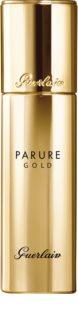 GUERLAIN Parure Gold Radiance Foundation озаряващ флуиден фон дьо тен SPF 30