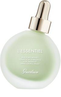 GUERLAIN L'Essentiel Pore Minimizer Shine-Control Primer podlaga za matiranje kože