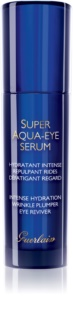 GUERLAIN Super Aqua Eye Serum Eye Serum for Puffiness and Wrinkles