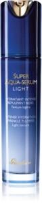 Guerlain Super Aqua легкая сыворотка для интенсивного увлажнения кожи