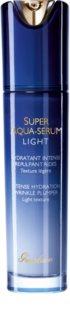 GUERLAIN Super Aqua Serum Light sérum suave para hidratação intensiva de pele