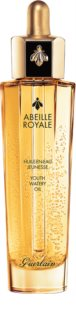 GUERLAIN Abeille Royale Youth Watery Oil Olieserum med anti-aldring og opstrammende effekt