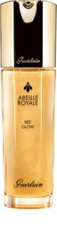 GUERLAIN Abeille Royale Bee Glow Youth Moisturizer élénkítő hidratáló szérum