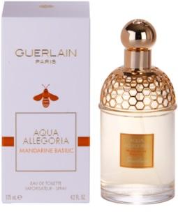 Guerlain Aqua Allegoria Mandarine Basilic woda toaletowa dla kobiet