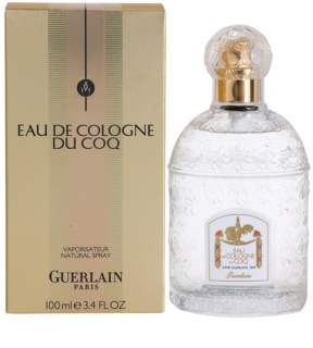 Guerlain Eau de Cologne du Coq eau de cologne voor Mannen