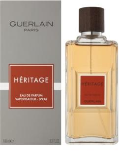 Guerlain Héritage Eau de Parfum voor Mannen