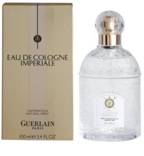 Guerlain Eau de Cologne Imperiale eau de cologne voor Vrouwen