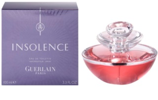Guerlain Insolence eau de toilette for Women