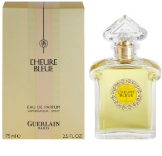 Guerlain L'Heure Bleue Eau de Parfum voor Vrouwen