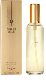 Guerlain L'Heure Bleue eau de toilette navulling  voor Vrouwen