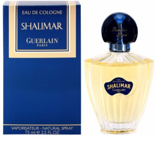 Guerlain Shalimar Eau de Cologne for Women