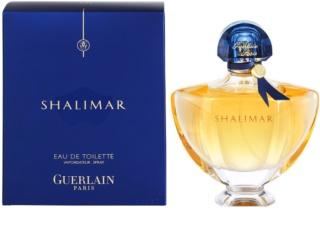 Guerlain Shalimar toaletna voda za ženske