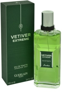 Guerlain Vetiver Extreme toaletní voda pro muže