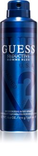 Guess Seductive Homme Blue Deodorant Spray for Men
