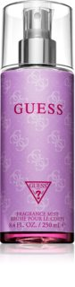 Guess Pink Body Spray for Women