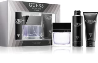 Guess Seductive Homme set cadou II. pentru bărbați