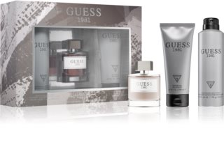 Guess 1981 Gift Set I. for Men