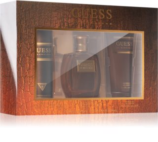 Guess by Marciano for Men coffret cadeau I. pour homme