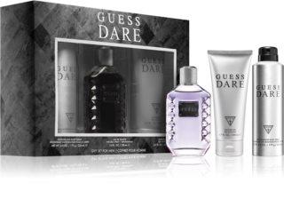 Guess Dare for Men confezione regalo II. per uomo