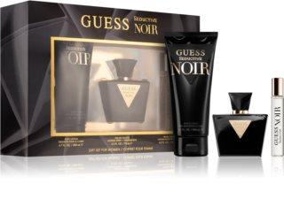 Guess Seductive Noir confezione regalo I. da donna