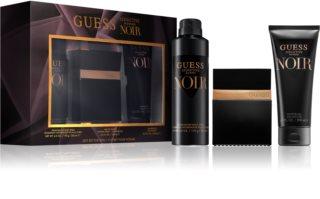 Guess Seductive Homme Noir confezione regalo I. per uomo