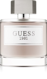 Guess 1981 eau de toilette for Men