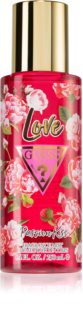 Guess Love Passion Kiss Deodorantti ja Vartalosuihke Naisille