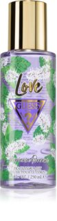 Guess Love Nirvana Dream dezodorant i spray do ciała dla kobiet