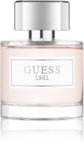 Guess 1981 eau de toilette for Women