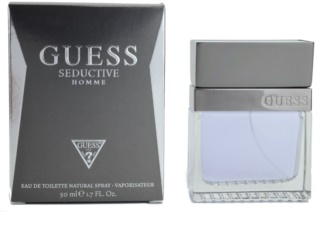Guess Seductive Homme toaletna voda za muškarce
