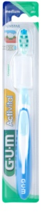 G.U.M Activital Compact Toothbrush Medium