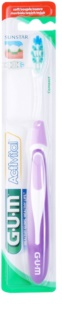 G.U.M Activital Compact Toothbrush Soft