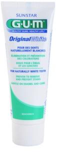 G.U.M Original White відбілююча зубна паста