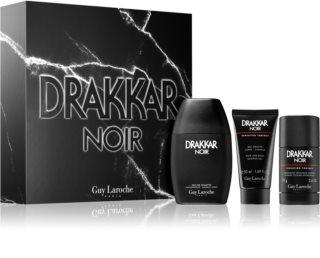 Guy Laroche Drakkar Noir Gift Set  VIII. voor Mannen