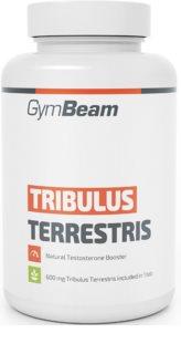 GymBeam Tribulus Terrestris podpora potence a vitality