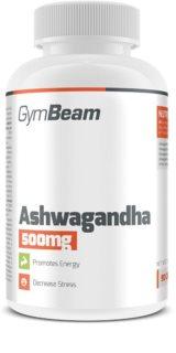 GymBeam Ashwagandha podpora psychické pohody