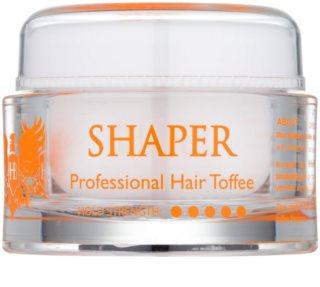 Hairbond Shaper стайлінгова паста для волосся з ароматом карамелі