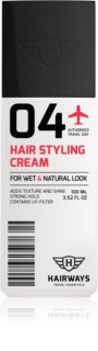 Hairways Travel Essentials stiling krema