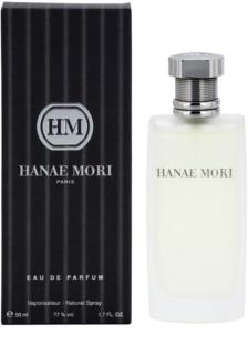 Hanae Mori HM Eau de Parfum voor Mannen