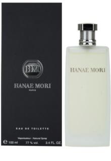Hanae Mori HM eau de toilette voor Mannen