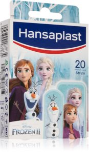 Hansaplast Frozen II náplast  pro děti