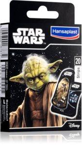 Hansaplast Náplast Star Wars 19x55 cm dětská krycí náplast