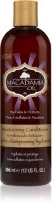 HASK Macadamia Oil hydratační kondicionér pro suché vlasy