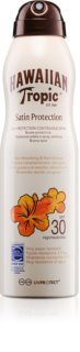 Hawaiian Tropic Satin Protection spray do opalania SPF 30