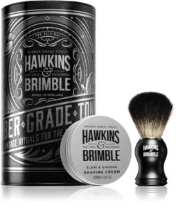 Hawkins & Brimble Natural Grooming Elemi & Ginseng Lahjasetti (Miehille)