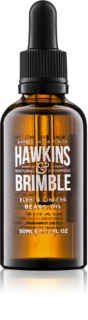 Hawkins & Brimble Natural Grooming Elemi & Ginseng Beard Oil
