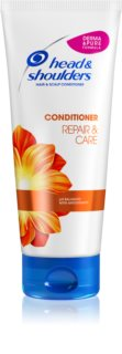 Head & Shoulders Smooth & Silky acondicionador