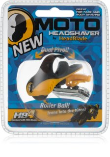 HeadBlade Moto Head Shaver